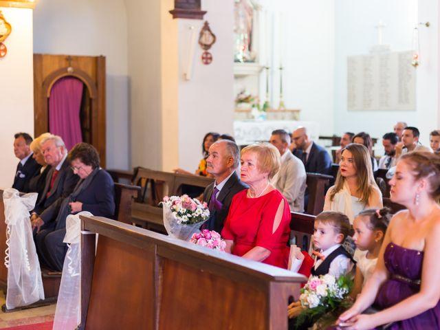 Il matrimonio di Gabriele e Natalia a Cesena, Forlì-Cesena 14