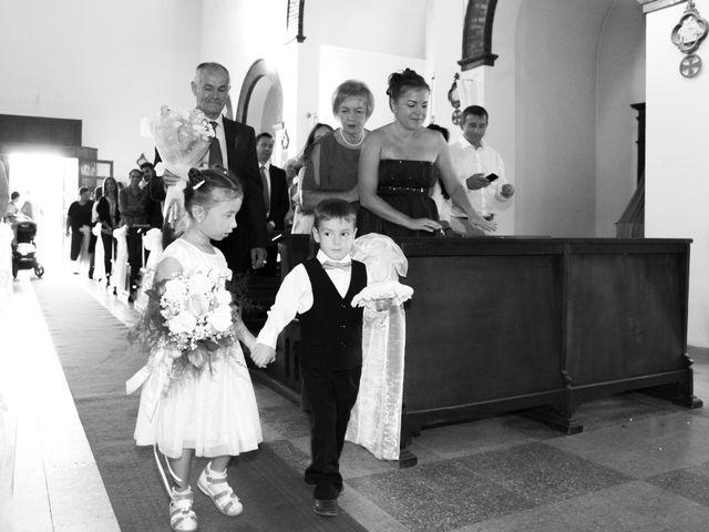 Il matrimonio di Gabriele e Natalia a Cesena, Forlì-Cesena 18