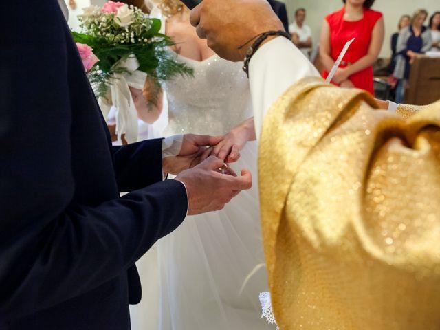 Il matrimonio di Gabriele e Natalia a Cesena, Forlì-Cesena 19
