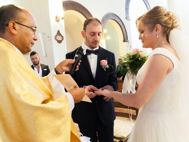 Il matrimonio di Gabriele e Natalia a Cesena, Forlì-Cesena 20