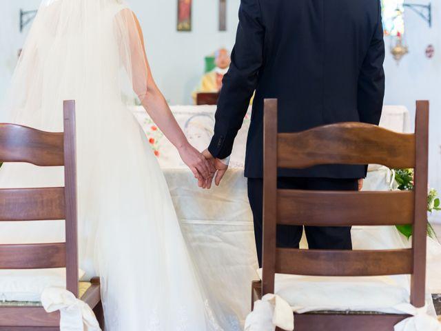 Il matrimonio di Gabriele e Natalia a Cesena, Forlì-Cesena 23