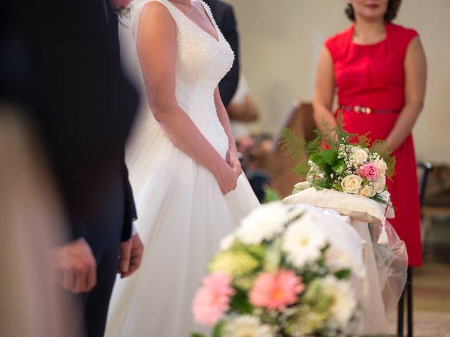 Il matrimonio di Gabriele e Natalia a Cesena, Forlì-Cesena 24
