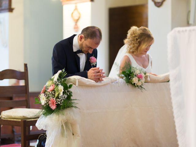 Il matrimonio di Gabriele e Natalia a Cesena, Forlì-Cesena 25