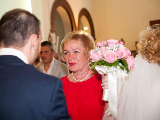 Il matrimonio di Gabriele e Natalia a Cesena, Forlì-Cesena 27
