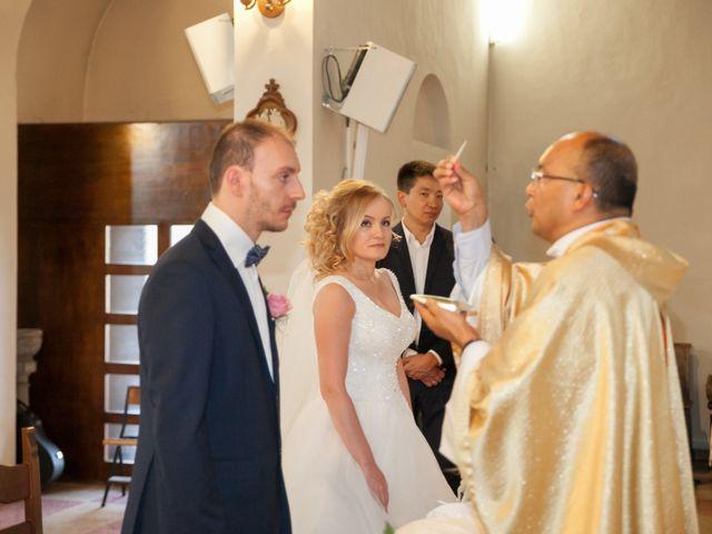 Il matrimonio di Gabriele e Natalia a Cesena, Forlì-Cesena 30