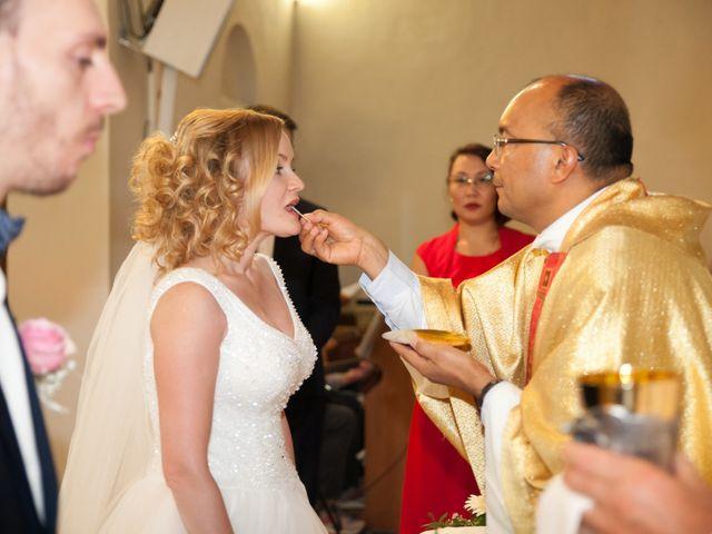 Il matrimonio di Gabriele e Natalia a Cesena, Forlì-Cesena 31