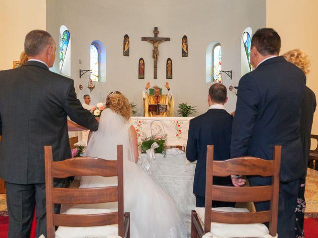 Il matrimonio di Gabriele e Natalia a Cesena, Forlì-Cesena 32