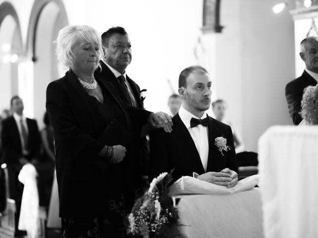 Il matrimonio di Gabriele e Natalia a Cesena, Forlì-Cesena 33
