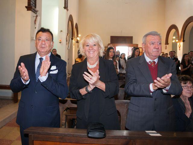 Il matrimonio di Gabriele e Natalia a Cesena, Forlì-Cesena 35
