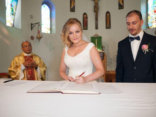 Il matrimonio di Gabriele e Natalia a Cesena, Forlì-Cesena 38