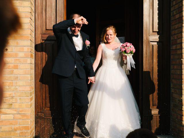 Il matrimonio di Gabriele e Natalia a Cesena, Forlì-Cesena 40