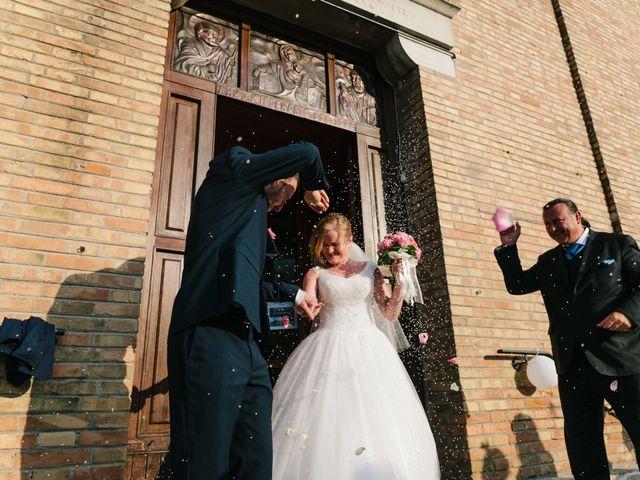 Il matrimonio di Gabriele e Natalia a Cesena, Forlì-Cesena 43