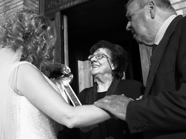 Il matrimonio di Gabriele e Natalia a Cesena, Forlì-Cesena 47