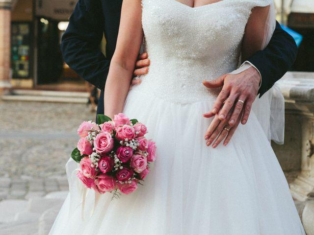 Il matrimonio di Gabriele e Natalia a Cesena, Forlì-Cesena 48