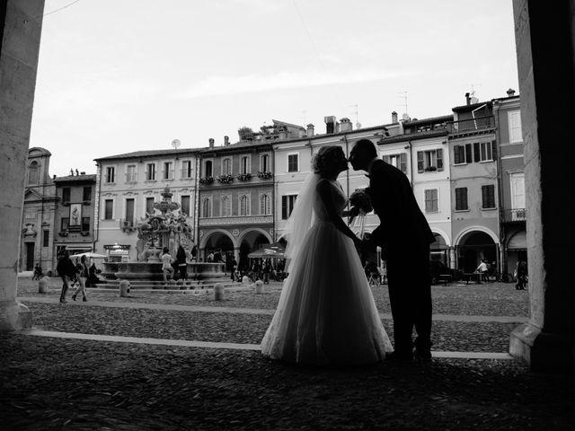 Il matrimonio di Gabriele e Natalia a Cesena, Forlì-Cesena 1