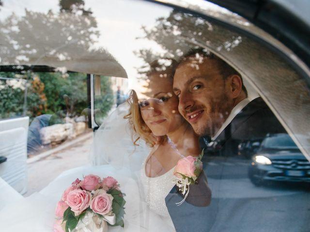 Il matrimonio di Gabriele e Natalia a Cesena, Forlì-Cesena 54