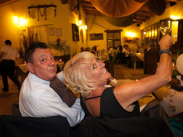 Il matrimonio di Gabriele e Natalia a Cesena, Forlì-Cesena 56
