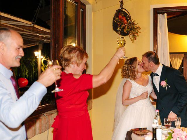 Il matrimonio di Gabriele e Natalia a Cesena, Forlì-Cesena 59