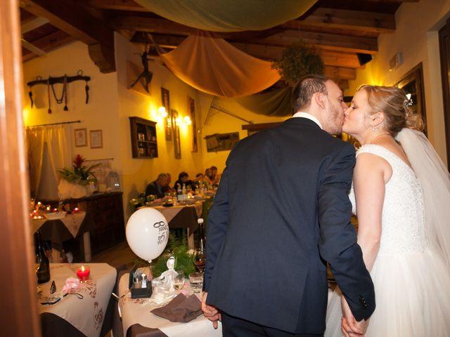 Il matrimonio di Gabriele e Natalia a Cesena, Forlì-Cesena 58