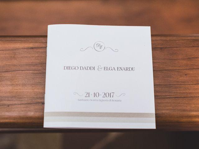 Il matrimonio di Diego e Elga a Cagliari, Cagliari 4