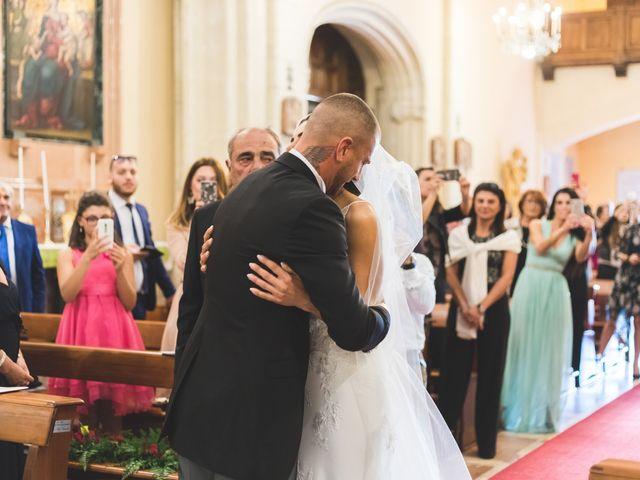 Il matrimonio di Diego e Elga a Cagliari, Cagliari 9