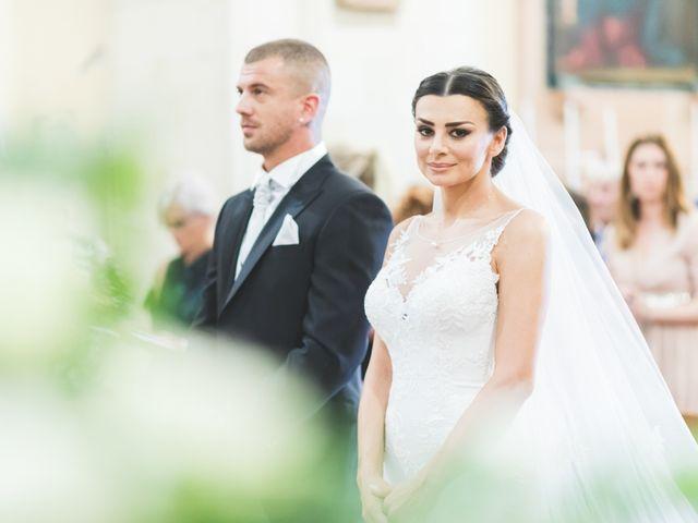 Il matrimonio di Diego e Elga a Cagliari, Cagliari 10