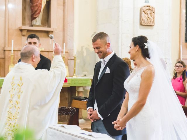 Il matrimonio di Diego e Elga a Cagliari, Cagliari 11