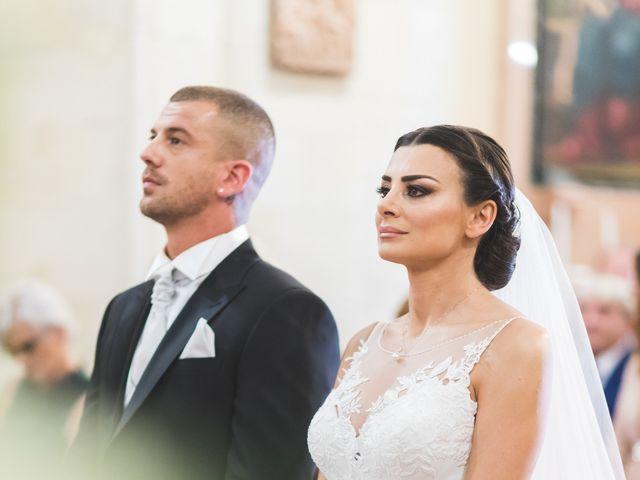 Il matrimonio di Diego e Elga a Cagliari, Cagliari 12