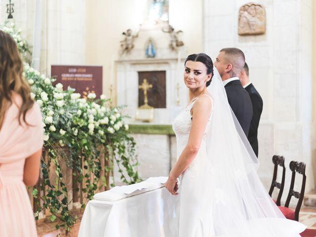 Il matrimonio di Diego e Elga a Cagliari, Cagliari 14