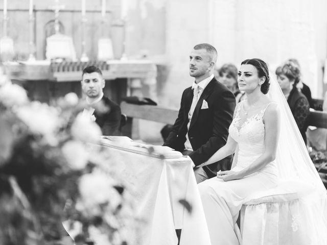 Il matrimonio di Diego e Elga a Cagliari, Cagliari 15