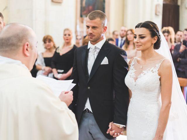 Il matrimonio di Diego e Elga a Cagliari, Cagliari 16