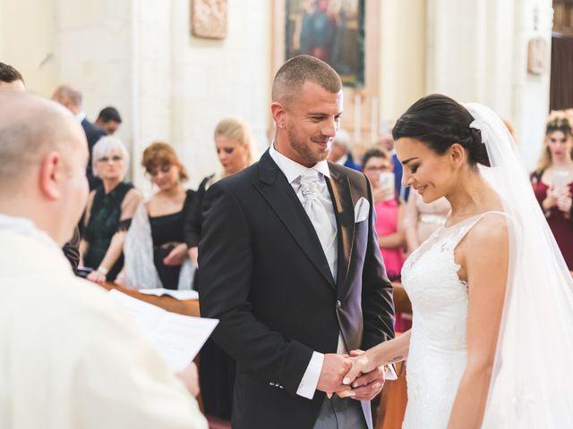 Il matrimonio di Diego e Elga a Cagliari, Cagliari 18
