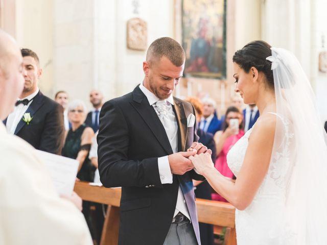 Il matrimonio di Diego e Elga a Cagliari, Cagliari 20
