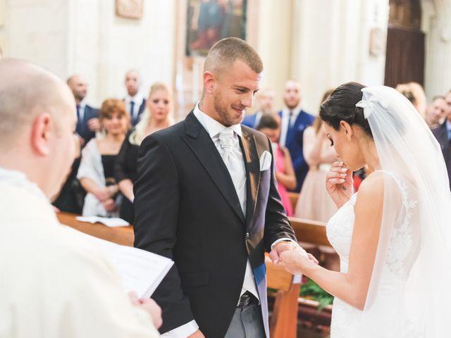 Il matrimonio di Diego e Elga a Cagliari, Cagliari 21