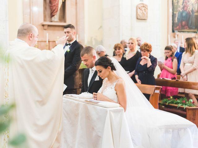 Il matrimonio di Diego e Elga a Cagliari, Cagliari 24