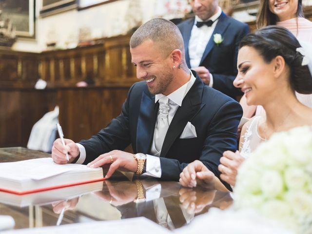 Il matrimonio di Diego e Elga a Cagliari, Cagliari 27