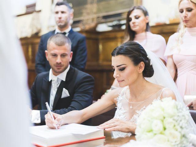 Il matrimonio di Diego e Elga a Cagliari, Cagliari 28