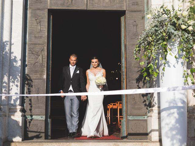 Il matrimonio di Diego e Elga a Cagliari, Cagliari 29