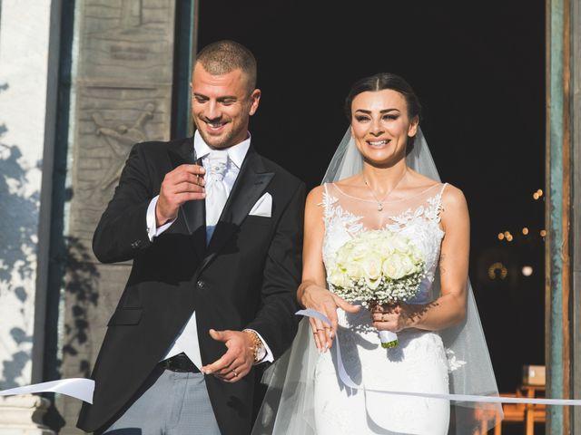 Il matrimonio di Diego e Elga a Cagliari, Cagliari 30