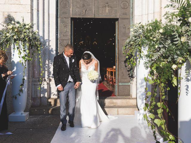 Il matrimonio di Diego e Elga a Cagliari, Cagliari 31