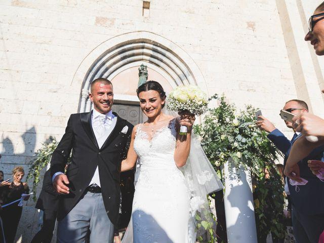 Il matrimonio di Diego e Elga a Cagliari, Cagliari 32