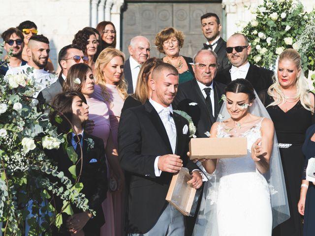 Il matrimonio di Diego e Elga a Cagliari, Cagliari 33