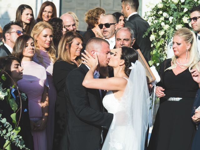 Il matrimonio di Diego e Elga a Cagliari, Cagliari 34