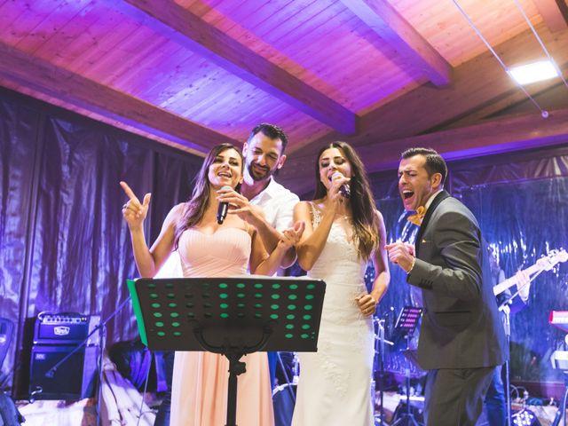 Il matrimonio di Diego e Elga a Cagliari, Cagliari 63