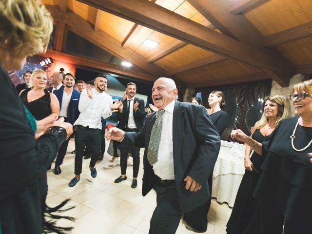 Il matrimonio di Diego e Elga a Cagliari, Cagliari 65