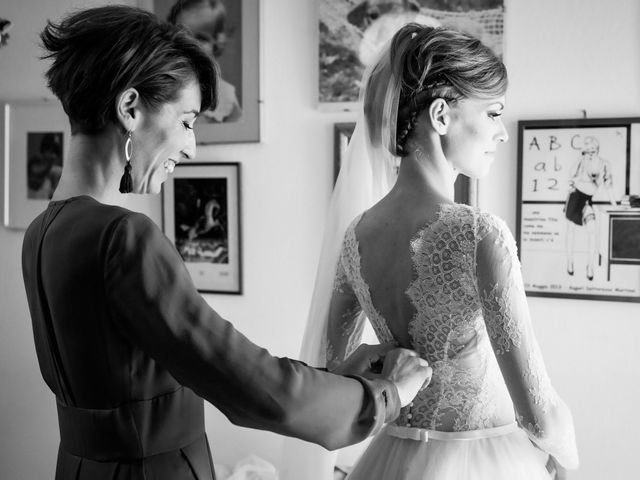 Il matrimonio di Manuel e Martina a Grosseto, Grosseto 5
