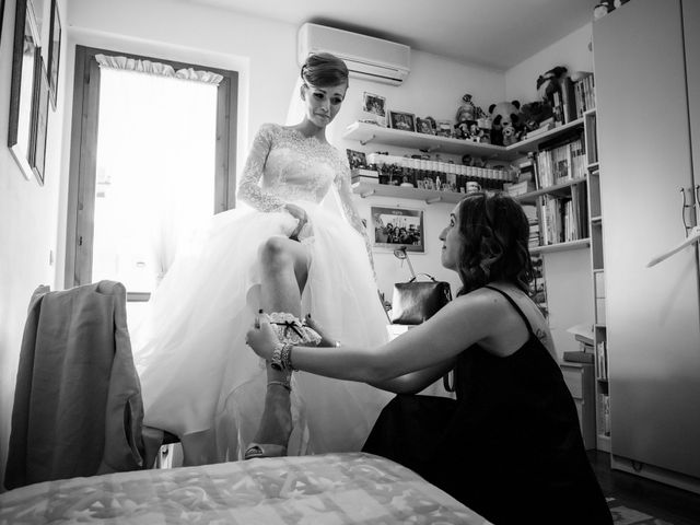 Il matrimonio di Manuel e Martina a Grosseto, Grosseto 6