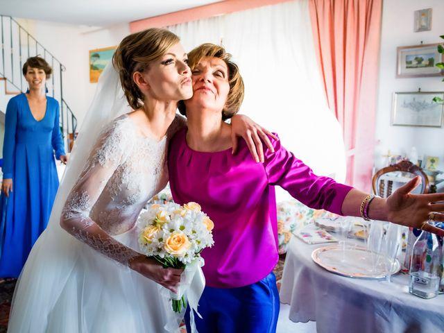 Il matrimonio di Manuel e Martina a Grosseto, Grosseto 7