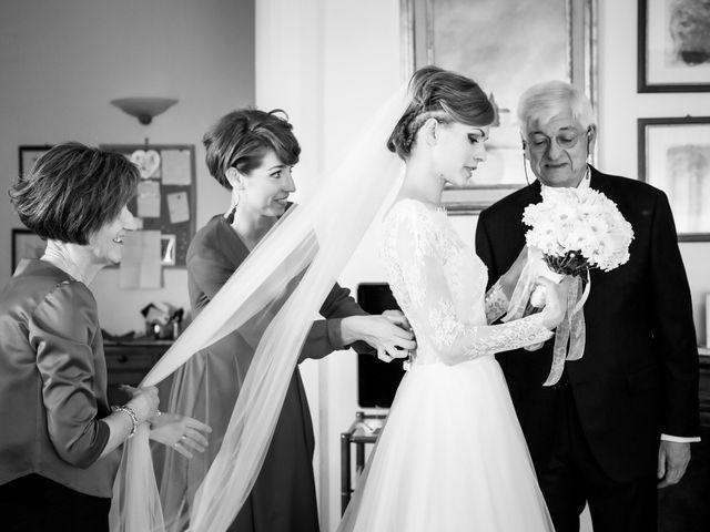 Il matrimonio di Manuel e Martina a Grosseto, Grosseto 8