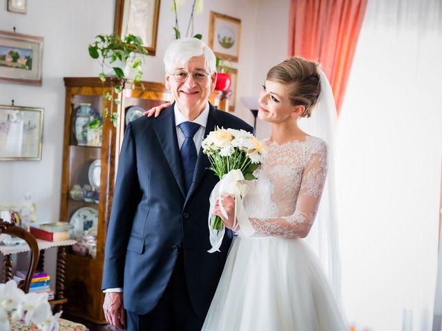 Il matrimonio di Manuel e Martina a Grosseto, Grosseto 9